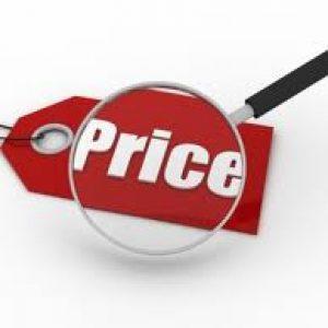 Ціна за тест на поліграфі (детекторі брехні)