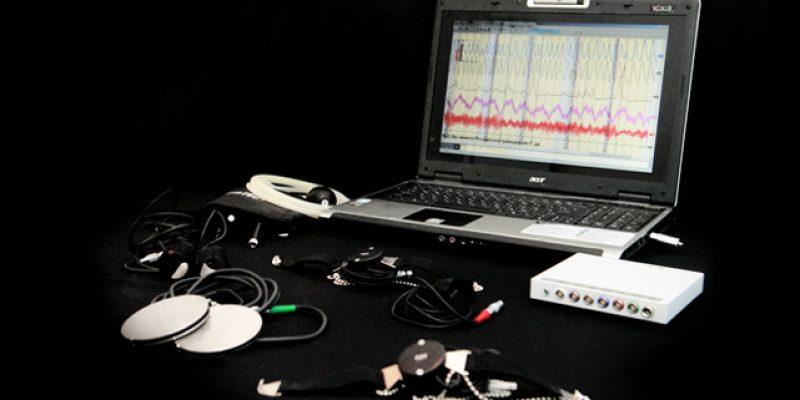 Зрада: перевірка на детекторі брехні