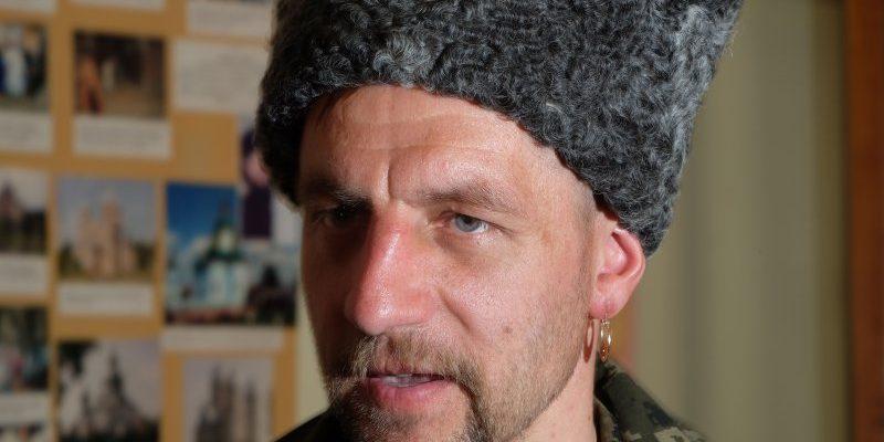 «Козак» Гаврилюк испугался детектора лжи.