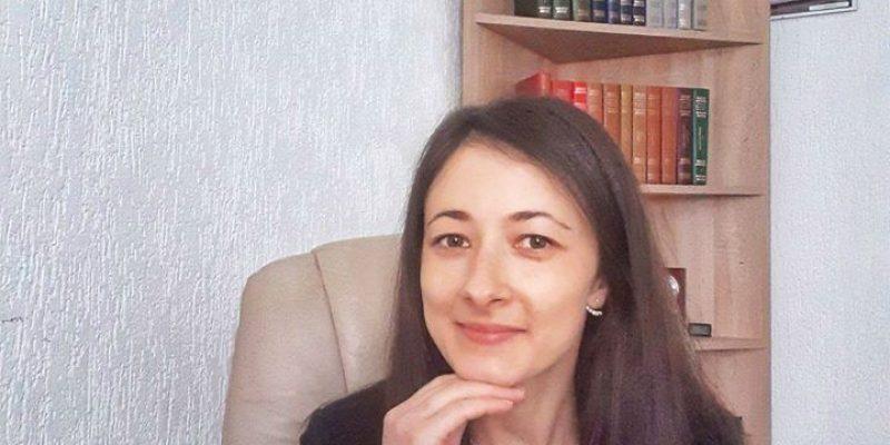 Ефективна психодіагностика – кращий психолог Наталія Мариняк